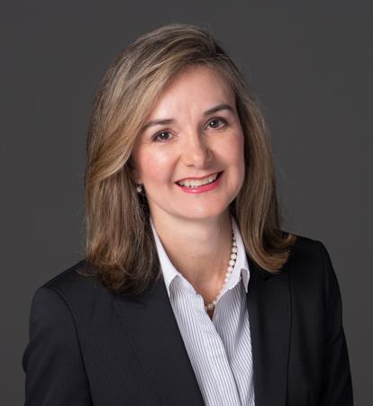 Nanette Cocero, Ph.D., MBA