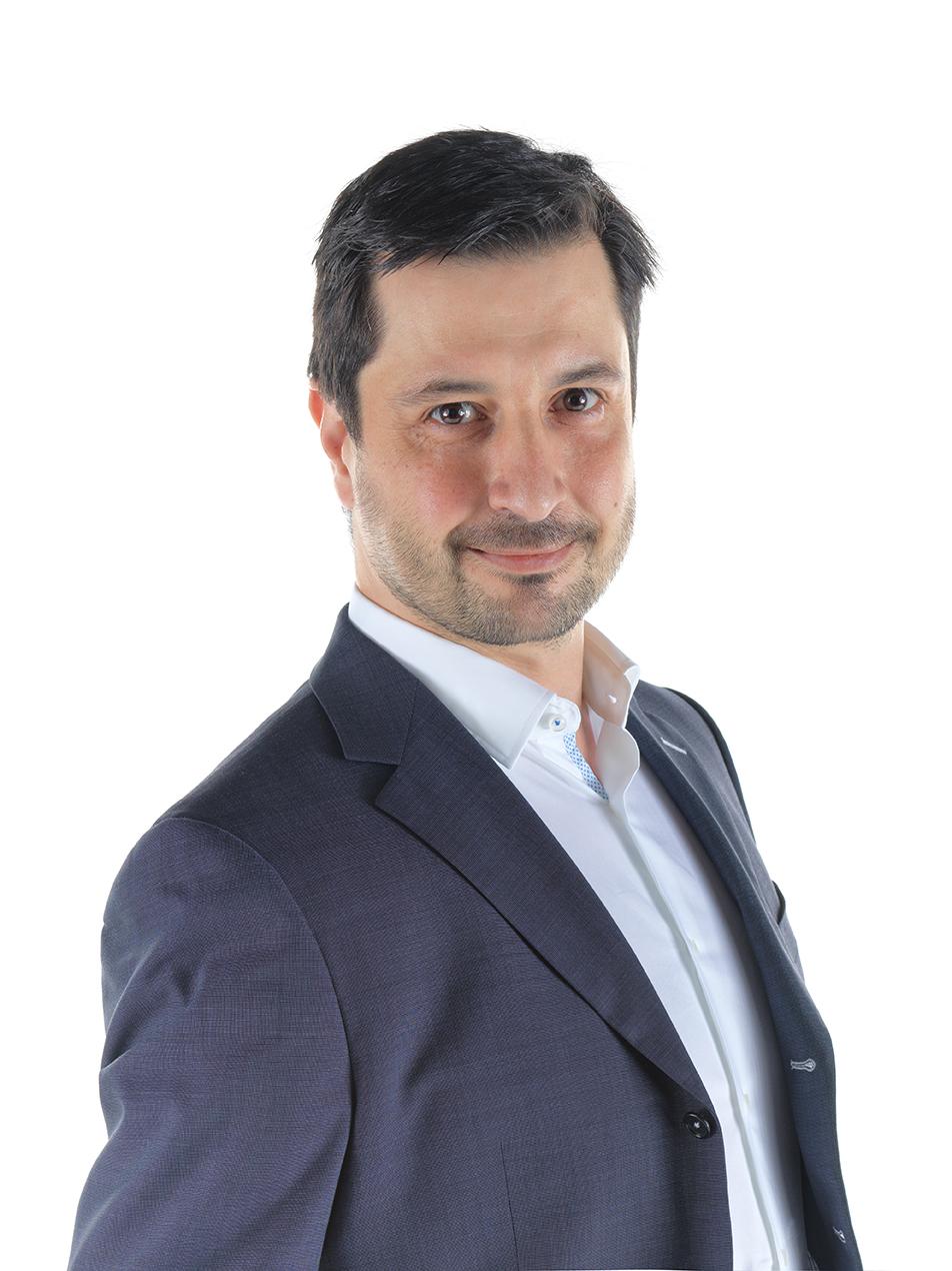 Emilio Rubio, Ph.D.