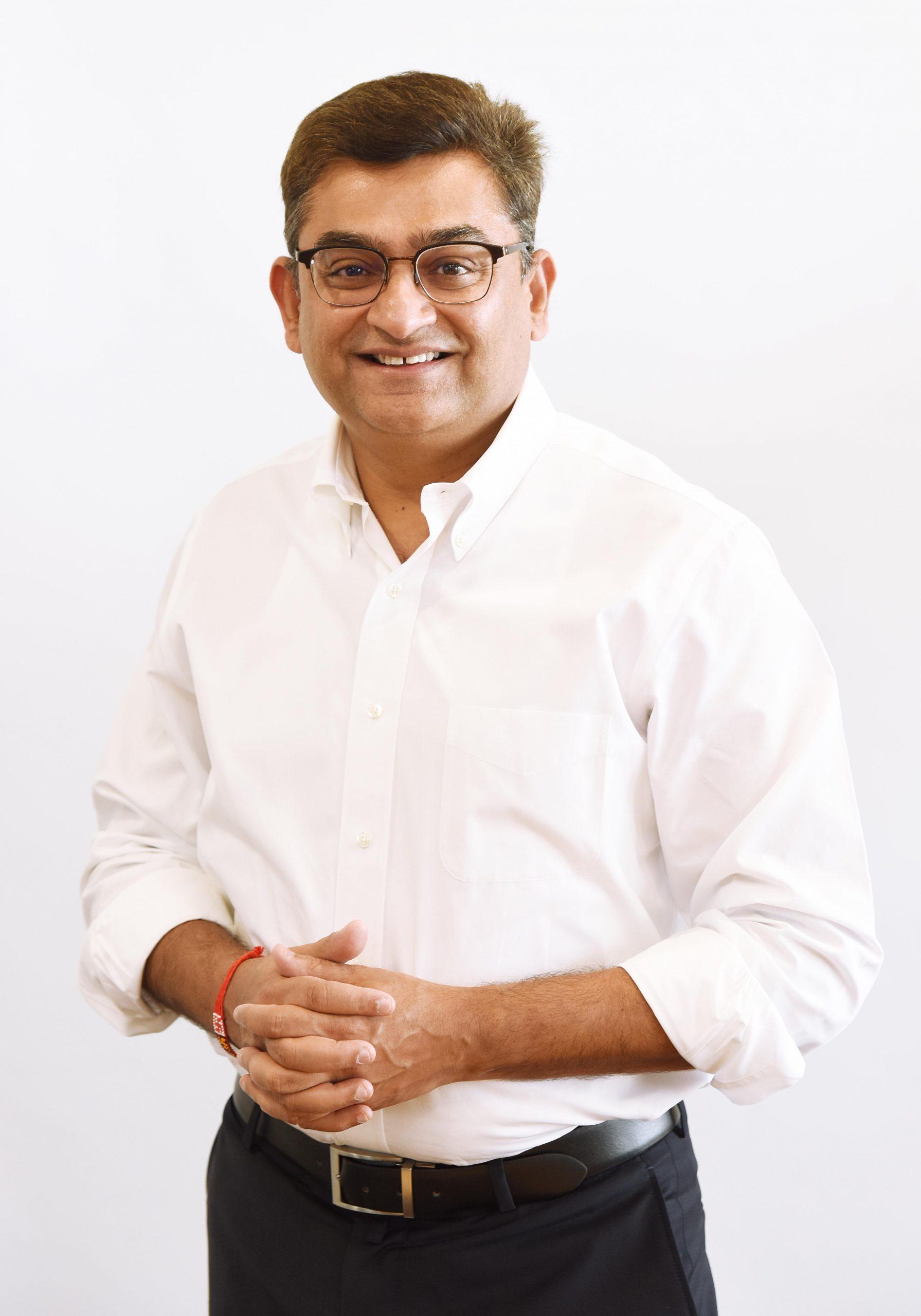 Avinash Potnis