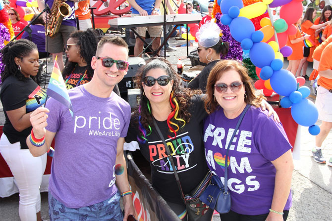 Lilly's LGBTQ Employee Experience: Enhancing with Empathy
