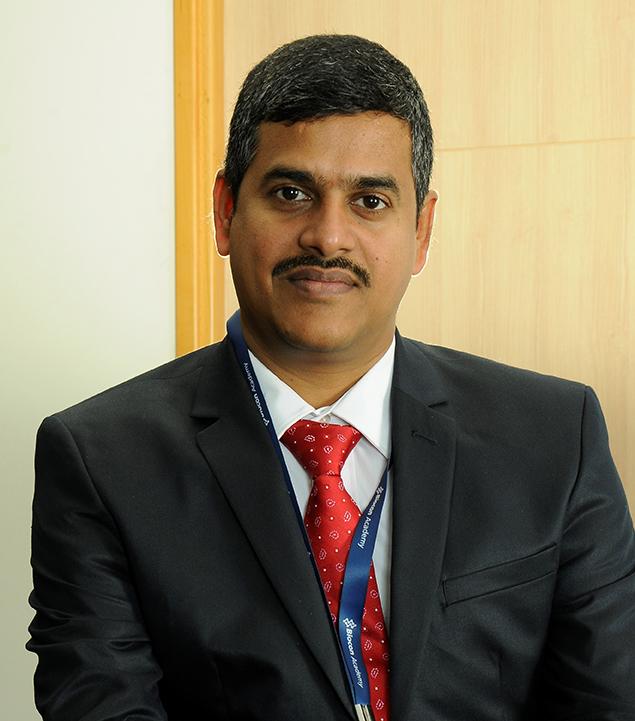 Ramgopal Rao S