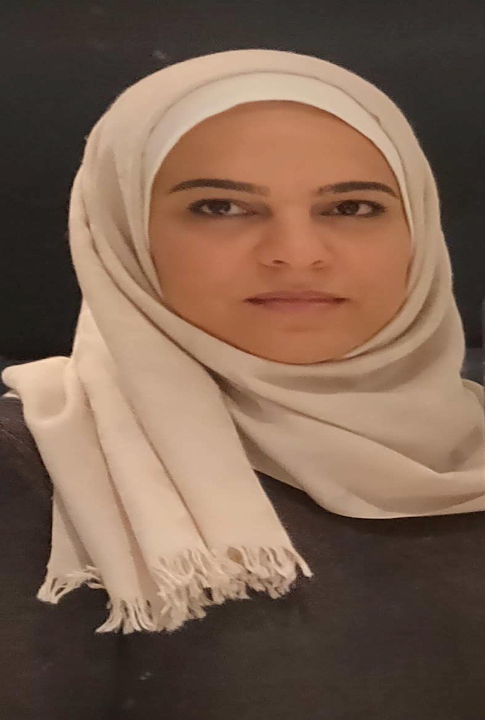 Rasha AbouNayef