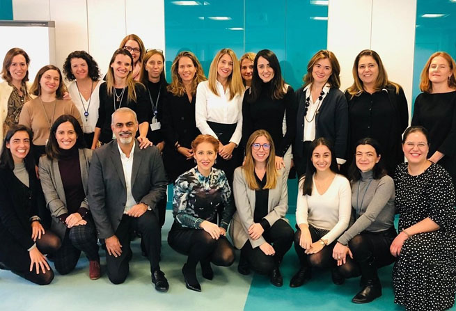 Inspiring Careers in Pharma: Diversity and Inclusion Driving Business at MSD