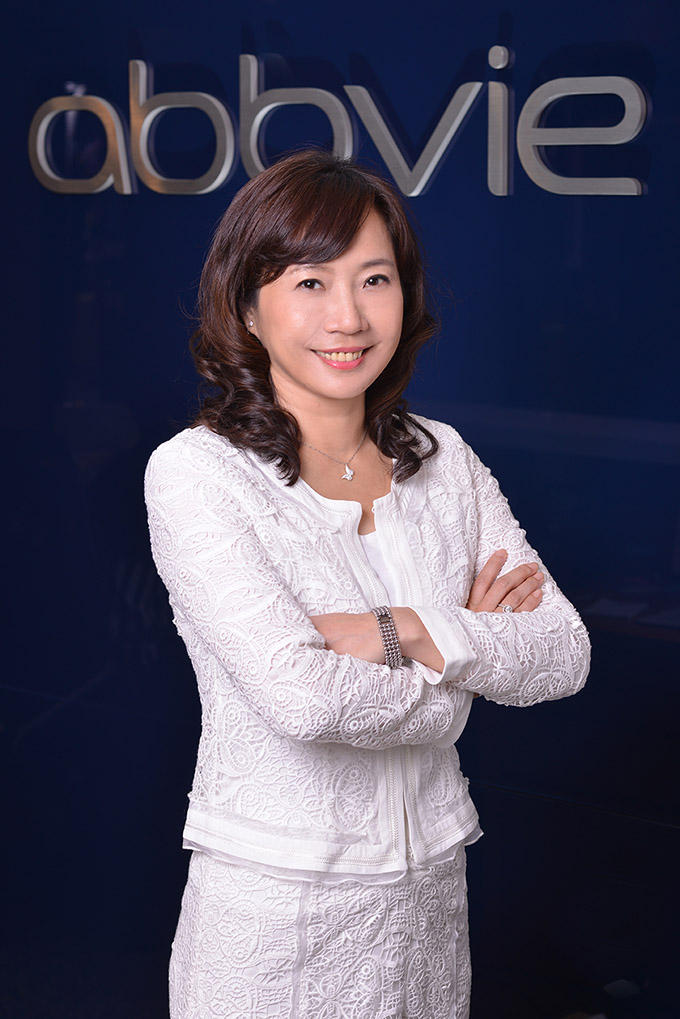 Peggy Wu